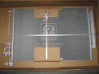 Радиатор кондиционера CHEVROLET CAPTIVA; OPEL ANTARA (пр-во Nissens), AHHZX