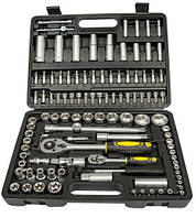 Набор инструментов 108 элементов TORX, фото 1