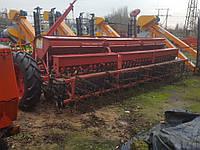 Сеялка зернотукотравяная ASTRA 5,4T  2011г. (СЗТ-5,4)