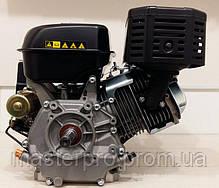 Двигатель бензиновый Weima WM190FE-S New, фото 3