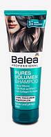 Balea Professional Pures Volumen Shampoo - Шампунь Объем и Сила для тонких и тусклых волос 250 мл