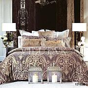 17108 Полуторное постельное белье ранфорс Viluta