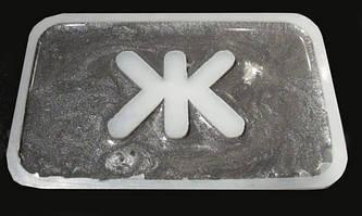 Форма для литья мыла ручной работы.