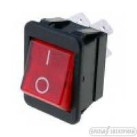 Кнопка S маленькая 3 контакта (Вкл.\Выкл.) GY5-2011