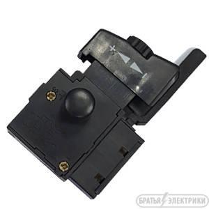 Кнопка для дрилі Аватар з реверсом №6