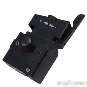 Кнопка для дрилі Аватар з реверсом №5