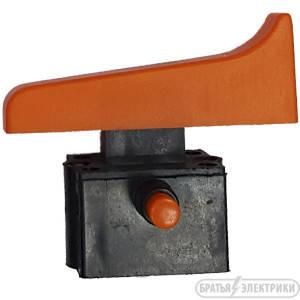 Кнопка для турбіни Аватар №7 (ST 819)