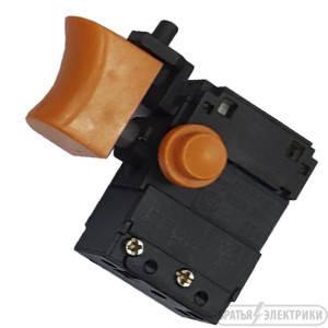 Кнопка для дрилі Аватар з реверсом без регулювання №1