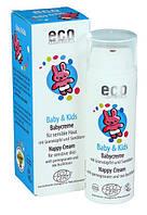 Детский крем для пеленальной зоны Eco cosmetics