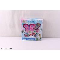 Косметика Frozen 3  яруса