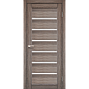 Межкомнатные двери Корфад PORTO Модель: PR-01, фото 2