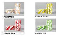 CARBON ECO, CARBON PROF, CARBON PROF RF, CARBON SLOPE, ТЕХНОПЛЕКС