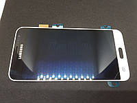 Дисплей б/у Samsung J320 /DS Galaxy J3 (2016) оригинал