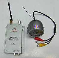 Радиокамера 211+802