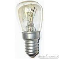 Лампа для холодильника Е 10.5 220v 15w