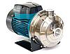 Насос центробежный поверхностный Leo для воды 1.1кВт Hmax20м Qmax300л/мин (775520), фото 3