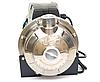 Насос центробежный поверхностный Leo для воды 1.1кВт Hmax20м Qmax300л/мин (775520), фото 2