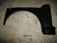 Крыло ВАЗ 2121 переднее левое (пр-во АвтоВАЗ), AEHZX