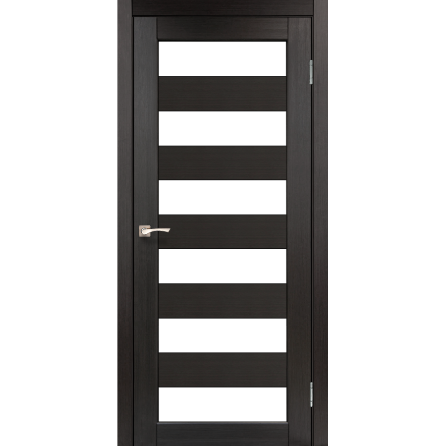 Межкомнатные двери Корфад PORTO Модель: PR-04