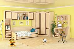 Детская комната Дисней