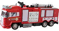 Пожарная машина на радиоуправлении 666-192A