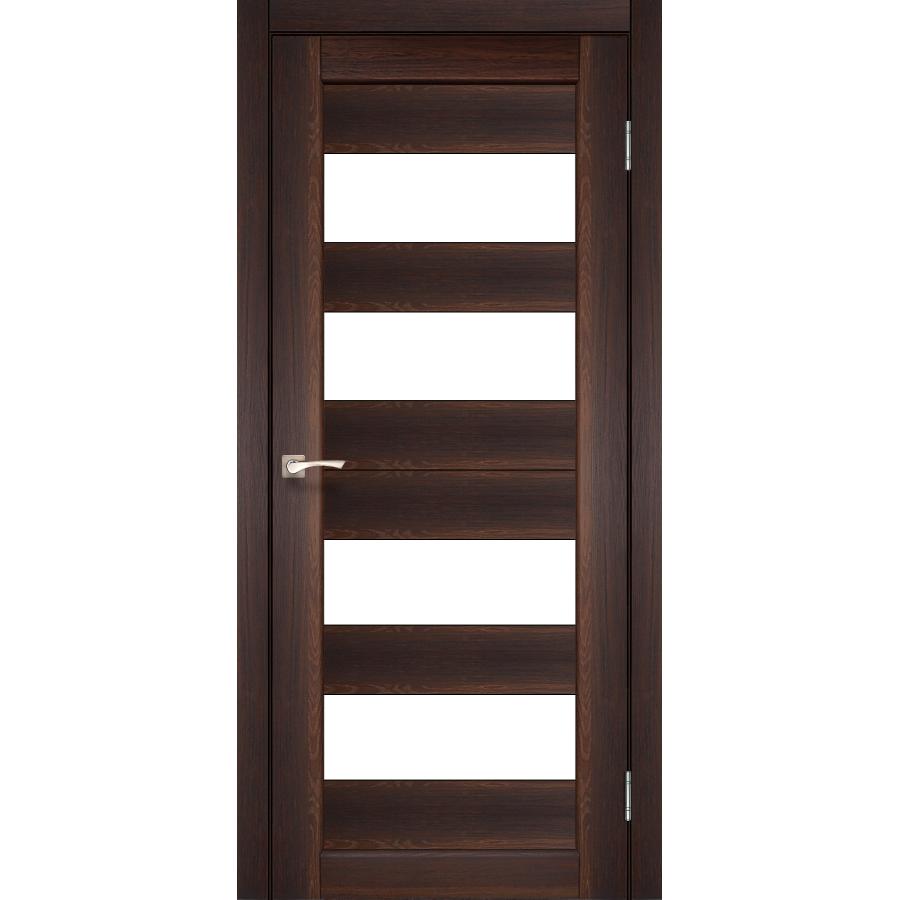 Межкомнатные двери Корфад PORTO Модель: PR-07