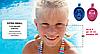 Маска FREE BREATH підводний, для плавання, пірнання, снорклінга. Дитячі від 4-х років., фото 9