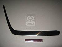 Молдинг бампера передний правый Mercedes-Benz (MB) 124 (производство TEMPEST) (арт. 350310922), ADHZX