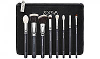 Набор кистей Classic Brush Set от ZOEVA