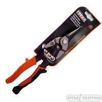 Ножницы по металлу прямые FINDER 125 мм