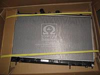 Радиатор охлаждения MITSUBISHI GALANT VI (EA2-6) (96-) (пр-во Nissens)