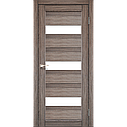 Межкомнатные двери Корфад PORTO Модель: PR-11, фото 2