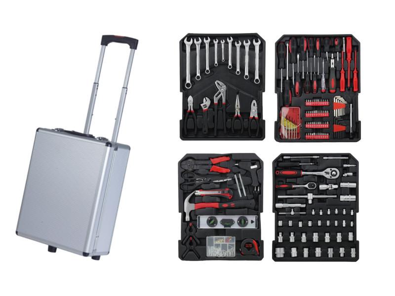 Набор инструментов 300 элементов STAHLBAR
