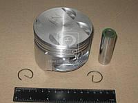 Поршень цилиндра ГАЗ дв.406 93,0 гр.Г М/К (палец+ст/к) (пр-во ЗМЗ)