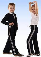 Как выбирать спортивную форму для Вашего малыша