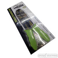 Пресс для наконечников зеленые ручки