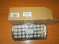 Фонарь УАЗ задн. LED 12В (белое стекло)  (арт. 71.3716010/11-01), AAHZX