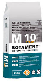 Botament M-10 SPEED