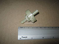 Клапан топливный обратный (пр-во ДААЗ)