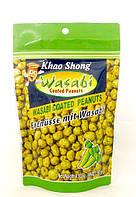 Горох в панировке с васаби Khao Shong 140 г
