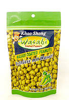 Горох в панировке с васаби Khao Shong 140 г, фото 1