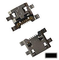 Разъем(коннектор)зарядки LG D820 Google Nexus 5,D821 Google Nexus 5,F500 G4, H810 G4,H811 G4,H815 G4, LS991 G4