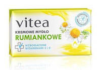 Viteaт Rumiankowe  мило брусочком 100g