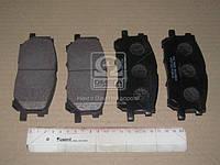 Колодка тормозная LEXUS RX300 2003- передн. (производство PARTS-MALL) (арт. PKF-041), ADHZX