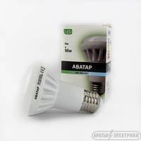 LED лампа рефлекторная АВаТар R63 9Вт Е27