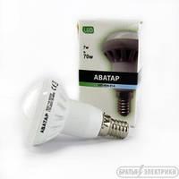 LED лампа рефлекторная АВаТар R50 7Вт Е14