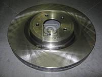 Диск тормозной INFINITI FX (01/03-) передн. (пр-во REMSA)