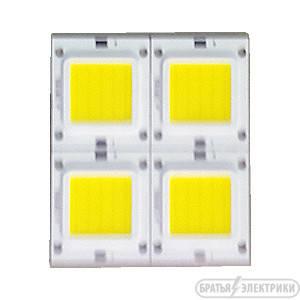 Светодиодная матрица в прожектор 20W