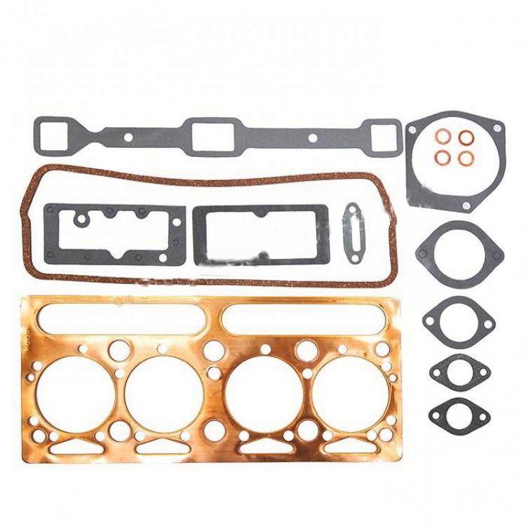 Комплект прокладок двигателя верхний PERKINS  4.192 (4.203) 69036