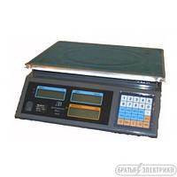 Весы Электронные торговые на 40 кг